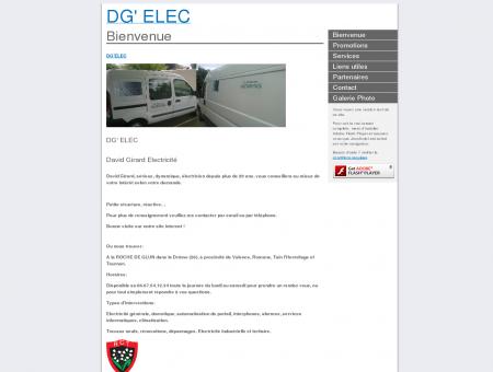 DG' ELEC
