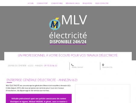 Electricien, Depannage electrique  Annezin...