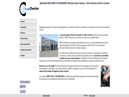 Garage Chartier