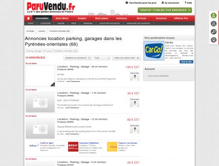 garage pyr�n�es-orientales