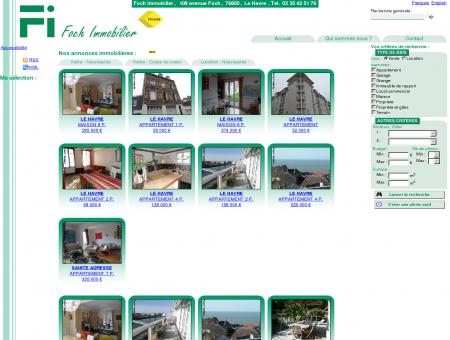 Immobilier Le Havre annonces immobilières en...