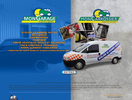 garage automobile auray morbihan entretien...