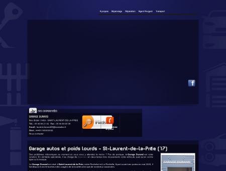 Garage auto  Charente-Maritime(17) | Garage...