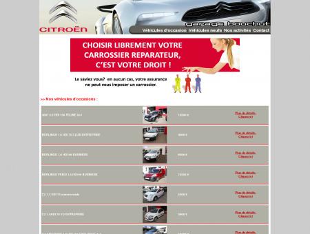 Voiture occasion Lyon et Rhone Alpes : Garage...