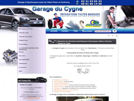 Garagiste Audruicq - Réparation auto Saint...