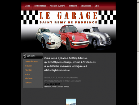 garage saint-r�my