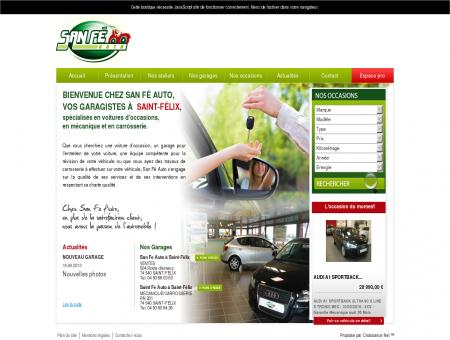 Voitures occasions, garage Annecy et Seynod -...