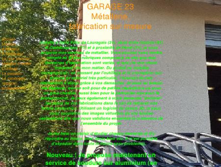 index - garage23