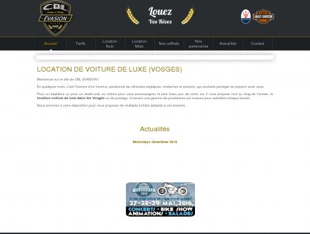 Garage Contrex  CBL Auto : l'expert pour votre...