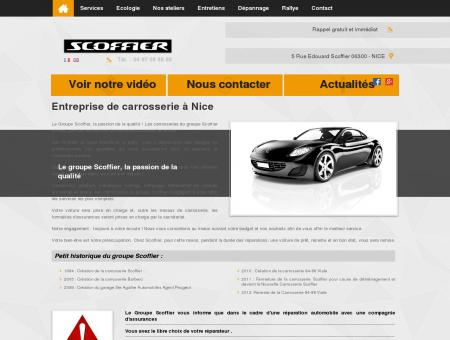 Accueil, carrosserie - Alpes-Maritimes (06) |...