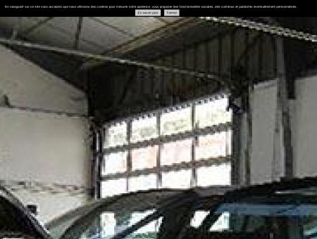 garage saint-gaudens