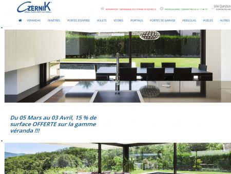 Czernik - Véranda, Fenêtre, Porte, Volet à...