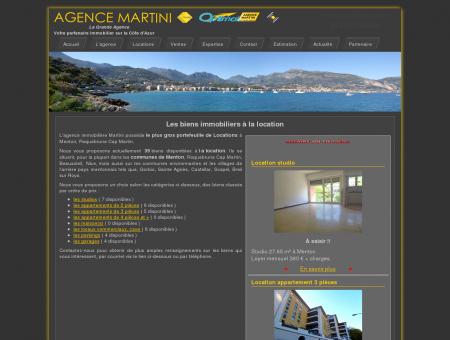 Location appartement, maison, local, garage,...
