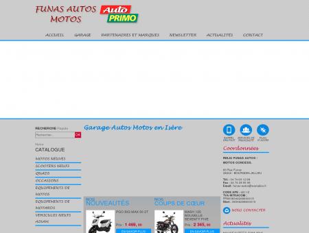Garage ad, Garage moto - Bourgoin-Jallieu |...