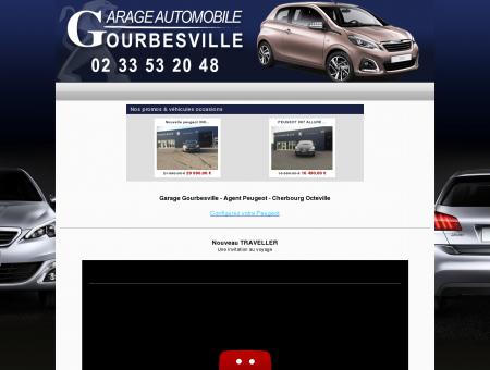 garage gourbesville peugeot cherbourg...
