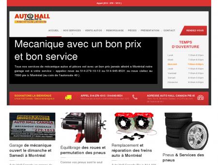 Garage Mécanique Montréal Ouvert 7/7 - Auto...