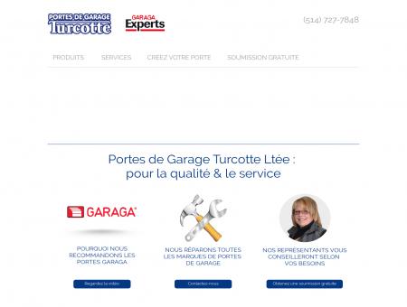 Portes de garage & ouvre-portes à Montréal |...