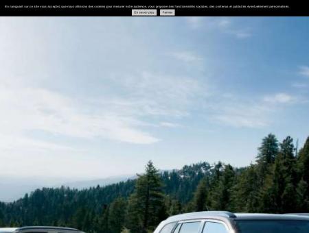 Auto Services 83 : véhicules neufs et d'occasion...
