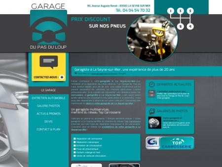 Garagiste La Seyne sur mer : carrossier -...