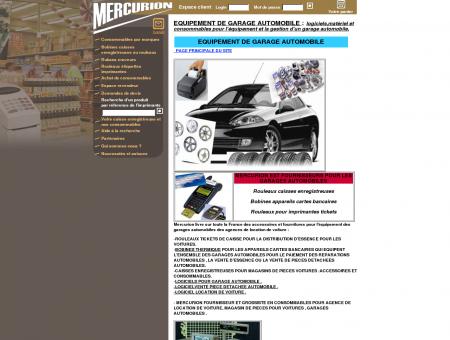 Equipement de garage automobile:...