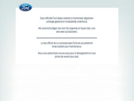 Site Officiel Ford Ets Bois D'Enghien Soignie...