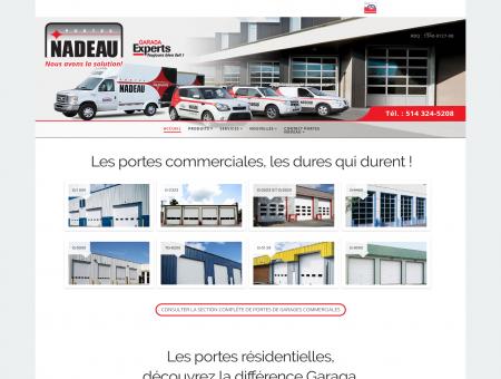 Portes de Garage Commerciales &...