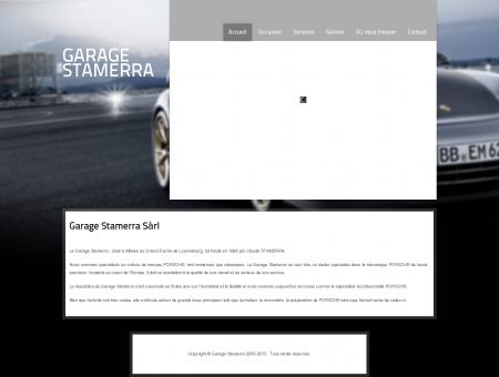 Garage Stamerra