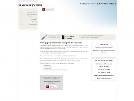 garage cugnaux