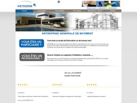 Entreprise de rénovation Pontoise 95 Val...