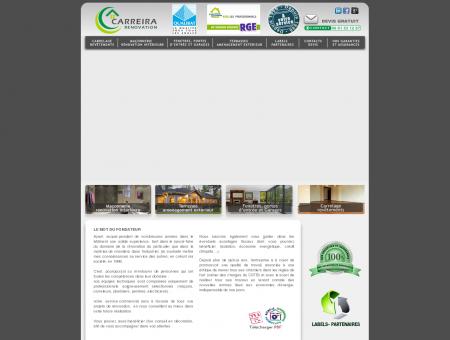 Carreira Rénovation | Entreprise de rénovation ...