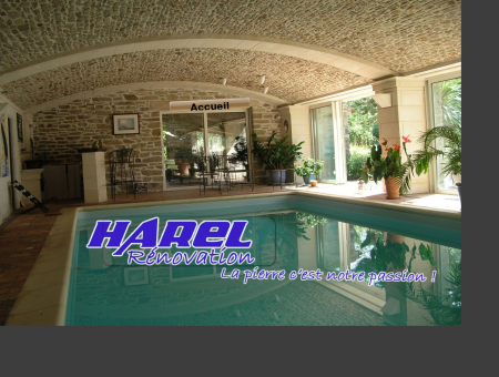 Harel Renovation