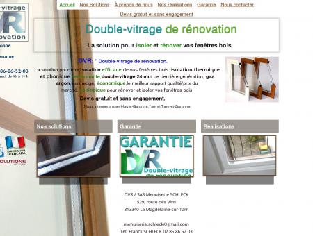 Accueil double-vitrage de rénovation Toulouse ...