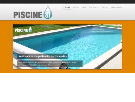 Piscine 37 | Expert en construction, rénovation...