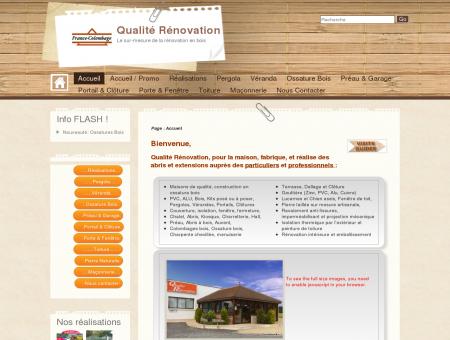 Qualité Rénovation