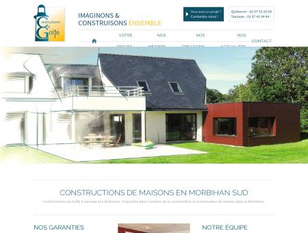 Rénovation maison, extension maison ...
