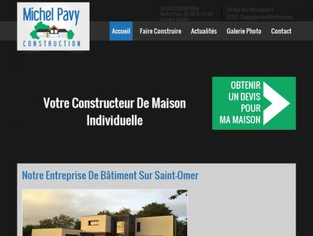 Entreprise de bâtiment Saint Omer :...