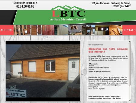 LBTC - Rénovation