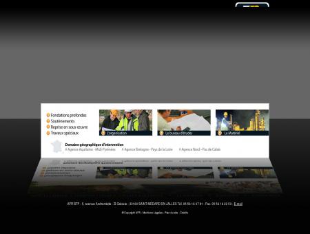 Aquitaine Fondations Rénovation AFR BTP -...