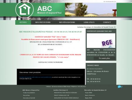 Rénovation maison Bordeaux 33 : isolation,...