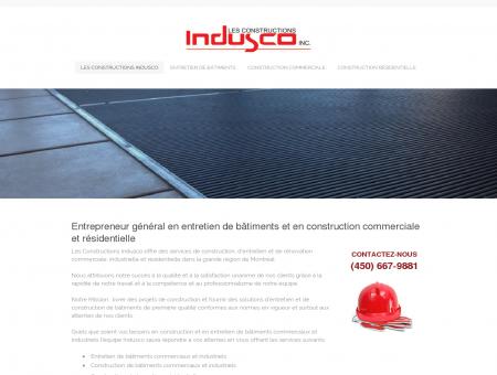 Les Constructions Indusco - Les Constructions...