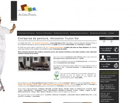 Peintre, Rénovation peinture - Toulon - Le Var |...