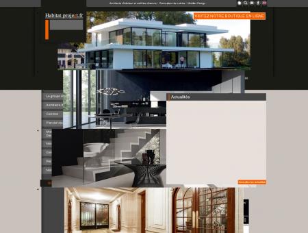 Habitat Project - Architecte d'intérieur à Caen,...