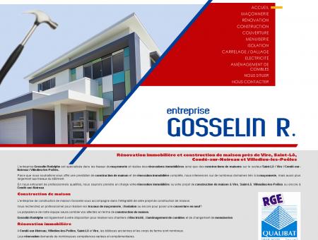 Rénovation immobilière à Vire, Villedieu-les...