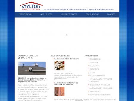 Toiture Lille, entrepreneur toiture rénovation et...