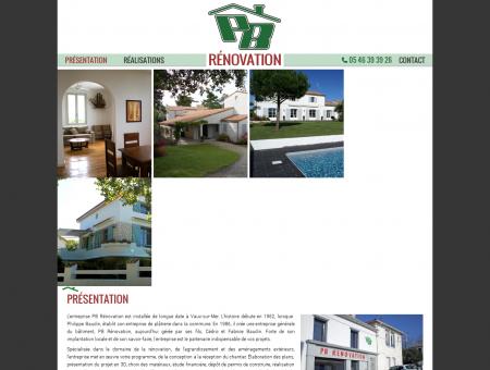 PB renovation | Le spécialiste de la rénovation