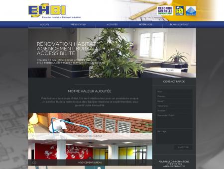EHBI - Rénovation de l'habitat et accessibilité à ...