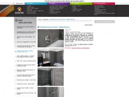 Entreprises de Rénovation - Lille - Lomme (Nord)