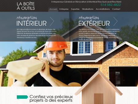 Entrepreneur en Rénovation - La boîte à outils ...