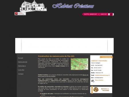 Maitre d oeuvre Pau - HABITAT CREATIONS :...