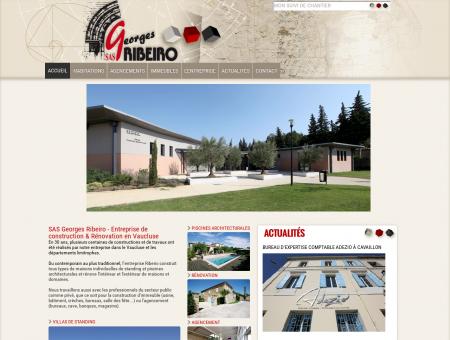 Entreprise Ribeiro  Construction & Rénovation...